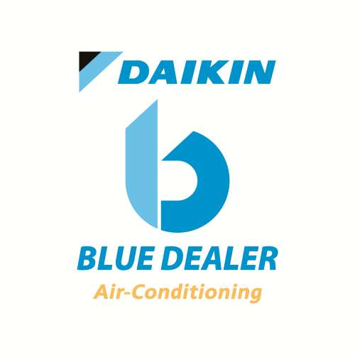 Daikin Commercial & Industrial Refrigeration